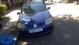 Vw golf 1.4 2004 breaking for parts 3doors all parts available