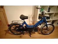 1970 Puch Maxi 49cc Moped For Sale (Tax exempt)