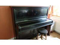 Piano by Rid Ibach Sohn