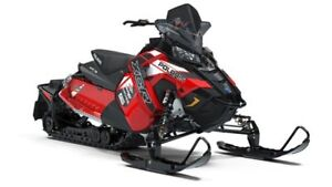 2019 Polaris 850 Switchback® XCR® SNOWCHECK