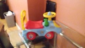 in the night garden sit on toy good condition