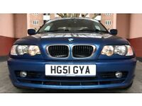 BMW 318Ci Coupe *MINT CONDITION*