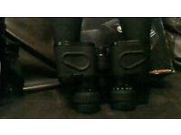 Binoculars Celestron UpClose G2 10-30x50 Zoom As in Argos
