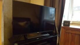 Sony Bravia 43in smart tv kd43xd8088
