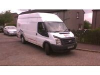 Kenny man and van from £20 local