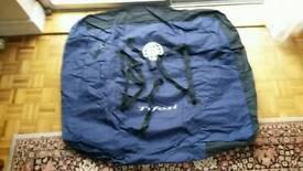 Tifosi cycle carrying bag.