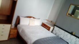 Spacious Double Bedroom for single occupancy