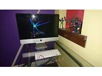 Apple I Mac All in one desktop 2011