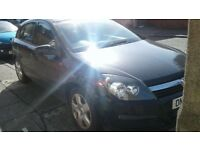 cheap astra low miles 2007