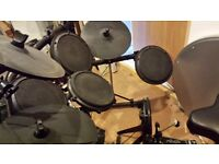 Electronic Drum Kit Session Pro DD506