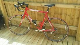 Giant scr road bike