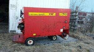 Agri-metal Super cart 960