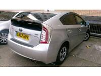 Toyota Prius Hybrid 2013, Family Used Car, Excellent Condition