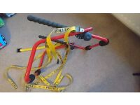 Rear cycle Carrier - Free