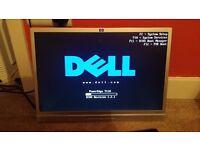 Dell Poweredge T110 server 8GB, 2x250GB HDD