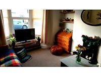 Bright double room to rent in lovely spacious shared house