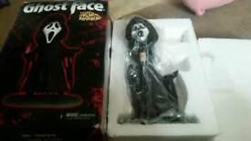 Scream Ghost Face Headknocker