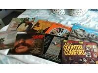 """Country and Western LP""""s"""