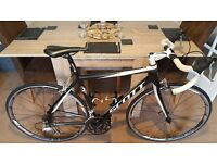 Scott Speedster S50 Road Bike - excellent condition