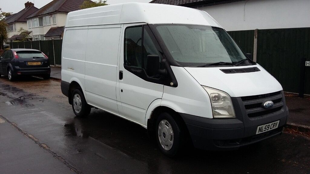 31717a29569c5a 2009 59 ford transit 85 t280s fwd . Swb semi high roof