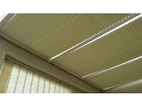 Various Conservatory Blinds