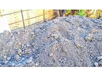 FREE - Good Quality Top Soil