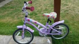 Bicycle for 5 to 8 years old