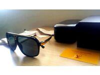 New Louis Vuitton Sunglasses