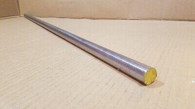 O1 Tool Steel 34 Round 31 Long Rod Bar O-1 01 0-1 Oversized