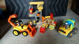 ELC construction set