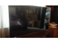 5 year old Samsung LED Smart 3 D TV