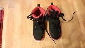 Junior Jordan Flight 45 Basketball shoes - UK size 5.5 (EUR 38.5)