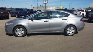 2014 Dodge Dart SE, low Km's