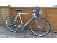 Peugeot Triathlon Road Bike