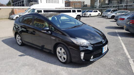 Toyota Prius 1.8 Fresh Import from Japan for Sale on Very Cheap Prices Genuine Mileage Guaranteed