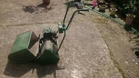 Atco 20inch cut cylinder mower