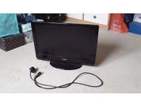 "Goodmans 22"" HD Ready Digital LCD TV LD2212"