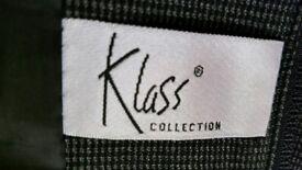 Klass Ladies Trouser Suit