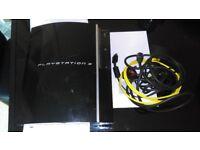 Playstation 3 (spares or repair)