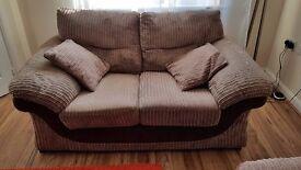 Sofa DFS 2 Seater