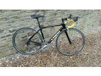 Trek Emonda S4 carbon road bike