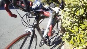 Trek OCLV Carbon Race 5500