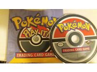 Pokemon PLAY IT! trading card game PC
