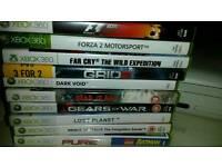Xbox white console BARGAIN!!