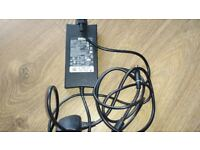 Dell laptop charger 90W-AC PA-3E family-used-very rarely