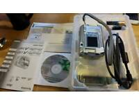 USED FINEPIX A340 BOXED