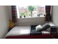 Spacious Fully Furnished Single Room to Rent for ONLY £350 PCM including bills