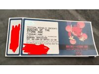 Queens of the Stone Age & Friends ticket