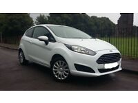 Ford Fiesta 1.25 Style edition - 3 door - '63 plate, only 24k miles - Air con, Bluetooth, low ins