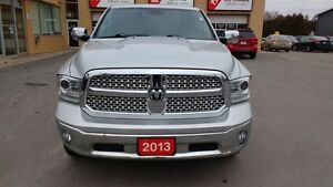 2013 Ram 1500 Kingston Kingston Area image 11